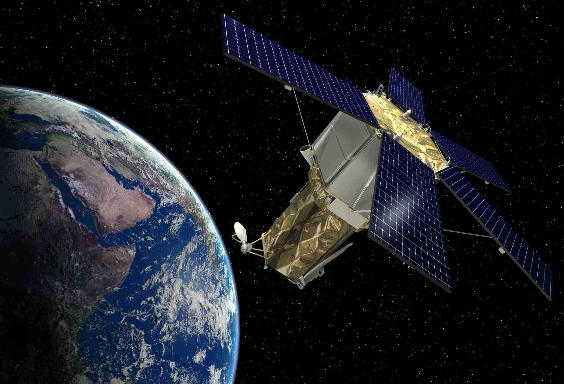پروژههای سنجش از دور و GIS