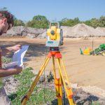 پروژههای نقشه برداری- میکروژئودزی- محیط زیست