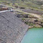 پروژههای گروه مهندسی آب و سد سازی