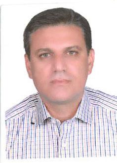مسعود ایزدی