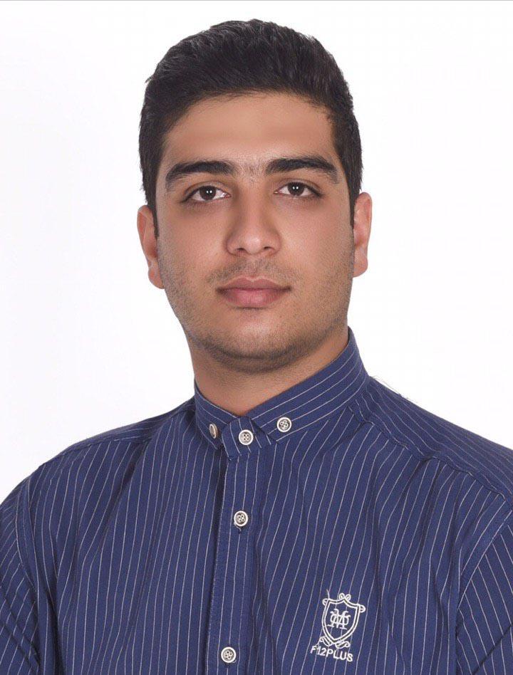 مهران دیزبادی